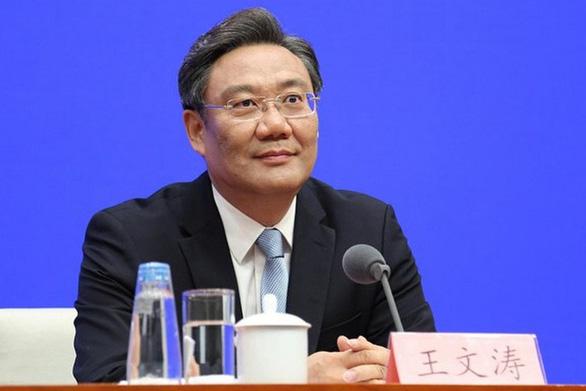 Mỹ - Trung ủng hộ hoạt động thương mại lành mạnh - Ảnh 1.