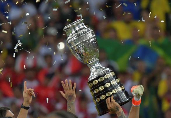 Next Media sở hữu bản quyền Copa America 2021 và Euro 2020 - Ảnh 1.