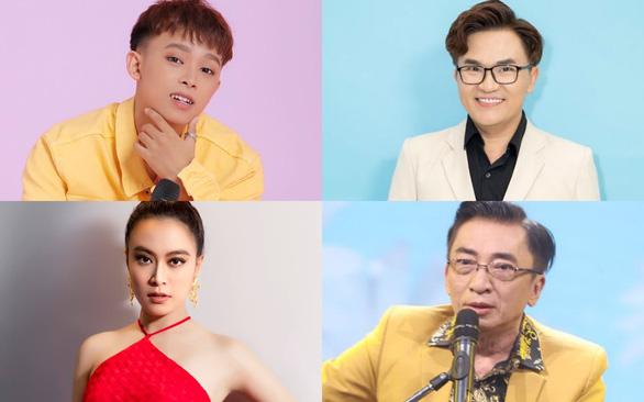 Cha mẹ và Hồ Văn Cường yêu cầu điều tra việc bị lộ thông tin nói xấu ca sĩ Phi Nhung - Ảnh 1.