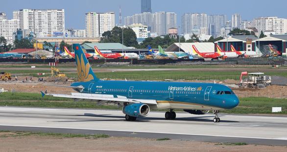 Sau 4 tháng đàm phán, Vietnam Airlines được Canada cấp phép bay - Ảnh 1.