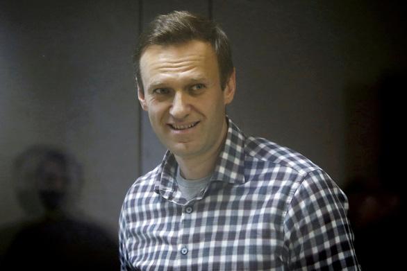 Nga bất ngờ tố nhân vật đối lập Navalny là đặc vụ của Mỹ nên Mỹ bảo vệ quyết liệt - Ảnh 1.