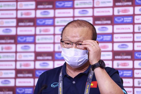 HLV Park Hang Seo: Cầu thủ nhập tịch sẽ giúp ích cho Malaysia - Ảnh 1.