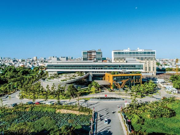 Học chương trình quốc tế 100% tại Đại học Văn Lang, nhận bằng Cử nhân danh giá của Anh, Úc - Ảnh 2.