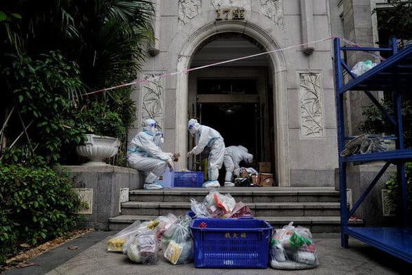 Dập biến thể virus Ấn Độ, Quảng Châu xét nghiệm 18 triệu dân trong 3 ngày - Ảnh 3.
