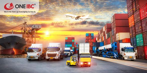 'Cánh cửa' xuất khẩu sang EU và Anh rộng mở từ hiệp định thương mại tự do - Ảnh 1.