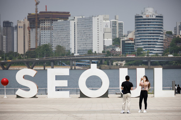 Các nước châu Á tìm cách lập bong bóng du lịch - Ảnh 1.