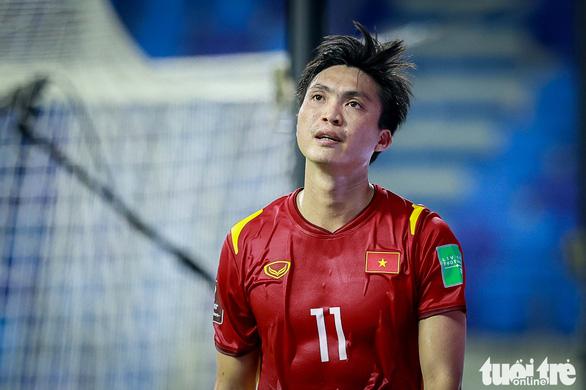 HLV Park Hang Seo không đưa tên Tuấn Anh trong danh sách thi đấu trận gặp UAE - Ảnh 1.