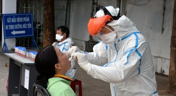 Bà Rịa - Vũng Tàu cho đăng ký mua vắc xin của Mỹ và Anh, giá không quá 1 triệu đồng - Ảnh 1.