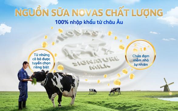 Bồi dưỡng bé tiêu hóa khỏe với Friso Gold mới 100% dinh dưỡng châu Âu - Ảnh 2.