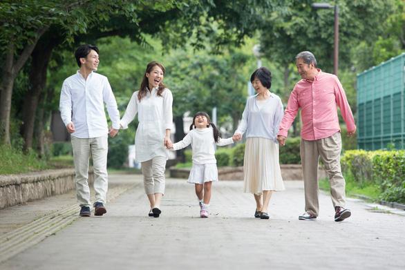 Học người Nhật lắng nghe cơ thể để phòng đột quỵ khi bước sang tuổi 50 - Ảnh 2.