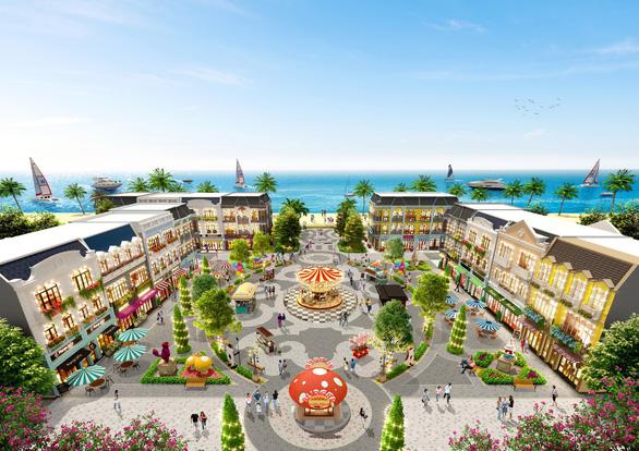 Shop-villa ở Hồ Tràm hút nhà đầu tư vì khan hiếm - Ảnh 2.