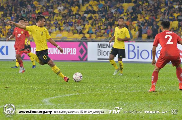 ESPN: Safawi Rasid là mối đe dọa lớn nhất của đội tuyển Việt Nam - Ảnh 1.