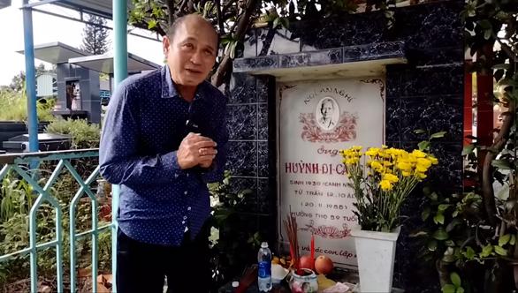 Nghệ sĩ Duy Phương xin khán giả giúp đỡ để làm clip đăng trên YouTube - Ảnh 2.