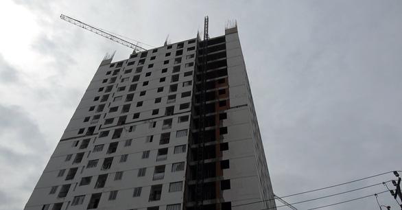 Công an tìm người mua căn hộ tòa nhà Sơn Thịnh 3 ở Vũng Tàu - Ảnh 2.