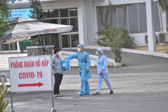 Bộ Y tế thành lập bộ phận thường trực đặc biệt hỗ trợ TP.HCM chống dịch COVID-19 - Ảnh 1.