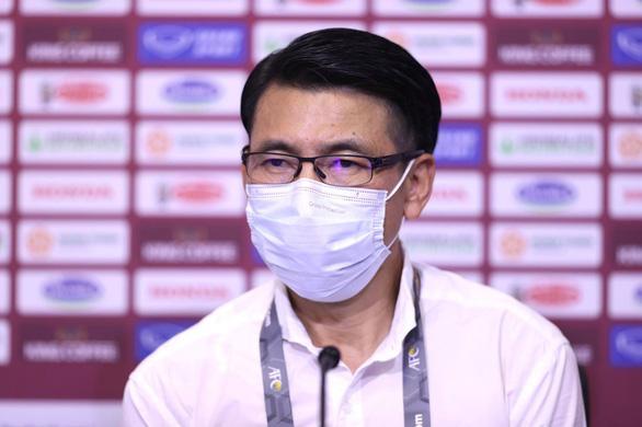 HLV Tan Cheng Hoe: Malaysia có cơ hội ngon ăn nhưng không tận dụng được - Ảnh 1.