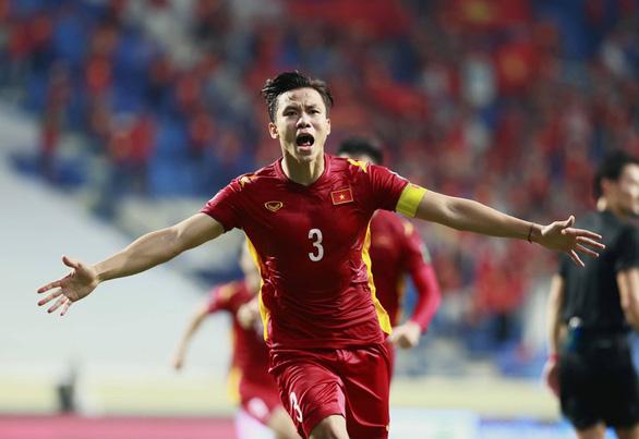Cơ hội đi tiếp của tuyển Việt Nam như thế nào sau trận thắng Malaysia? - Ảnh 1.