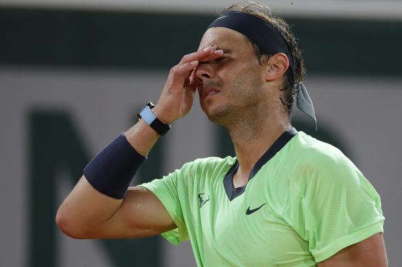 Đánh bại Nadal trên sân đất nện, Djokovic vào chung kết Roland Garros - Ảnh 3.