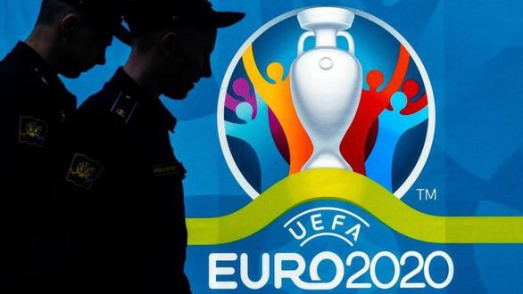 Europol thành lập Đội đặc nhiệm Euro 2020 tại The Hague - Ảnh 1.