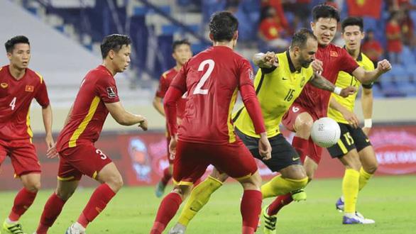 Goal.com: Malaysia làm hùng hổ nhưng lần nữa thất bại trước đối thủ hùng mạnh - Ảnh 1.