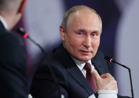 پوتین در آستانه دیدار با بایدن برای بحث در مورد کنترل ذخایر هسته ای استراتژیک است - عکس 1.