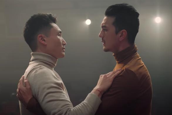 LGBT - bình thường mới trong âm nhạc - Ảnh 1.