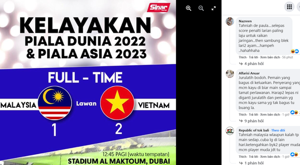 Cầu thủ Malaysia đá hay hơn Việt Nam nhưng HLV Park Hang Seo giỏi hơn - Ảnh 1.