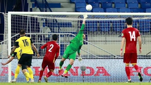 Việt Nam - Malaysia: 2-1 - Thắng nghẹt thở, rộng cửa đi tiếp - Ảnh 2.