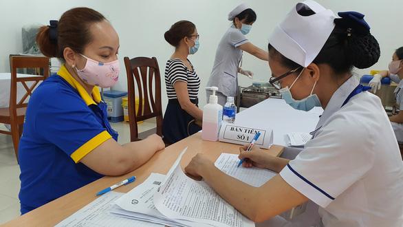 Đồng Nai kêu gọi ai đến Bệnh viện Bệnh nhiệt đới khẩn trương khai báo y tế - Ảnh 1.
