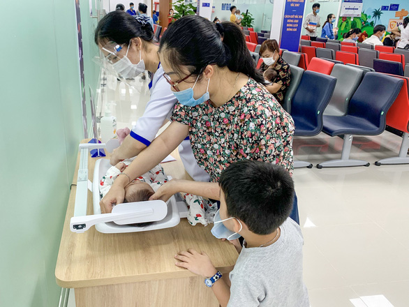 Khai trương VNVC Bình Phước - Ảnh 3.