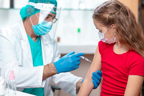 Mỹ: Tiêm vắc xin nhưng vẫn nhiễm COVID-19 rất hiếm, chỉ 0,01% - Ảnh 1.