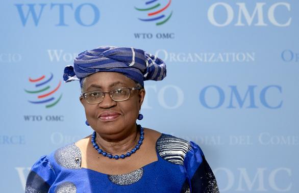 Tổng giám đốc WTO: Đã có tiến triển về bỏ bản quyền vắc xin COVID-19 - Ảnh 1.