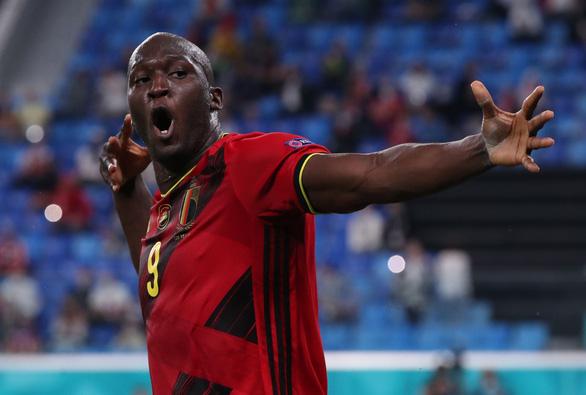 Lukaku lập cú đúp, Bỉ đá bại Nga 3-0 - Ảnh 1.