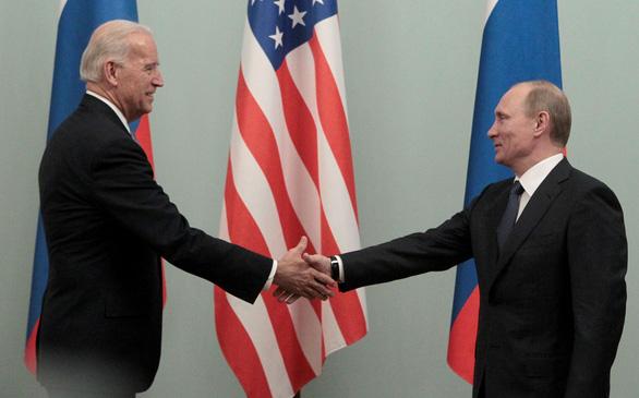 Biden - Putin không họp báo chung để tránh lặp lại 'kịch bản Helsinki 2018' - Ảnh 1.