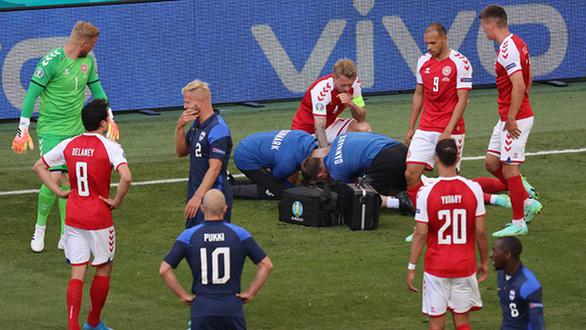 Những tình huống dẫn đến nguy hiểm cho sức khỏe khi đang chơi thể thao - Ảnh 1.