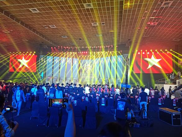 18 triệu người Việt chơi thể thao điện tử eSports - Ảnh 1.