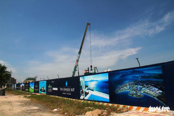 Đà Nẵng thu hồi dự án khu đô thị quốc tế Đa Phước 181ha - Ảnh 1.