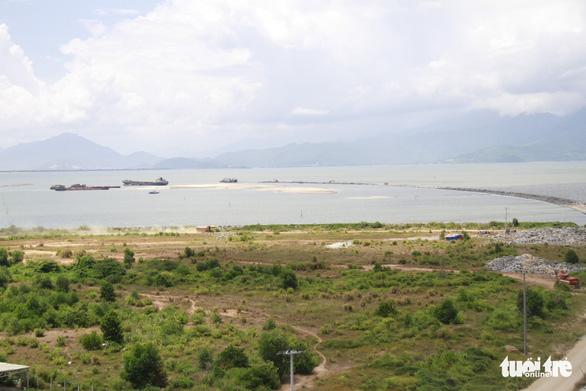 Đà Nẵng thu hồi dự án khu đô thị quốc tế Đa Phước 181ha - Ảnh 2.