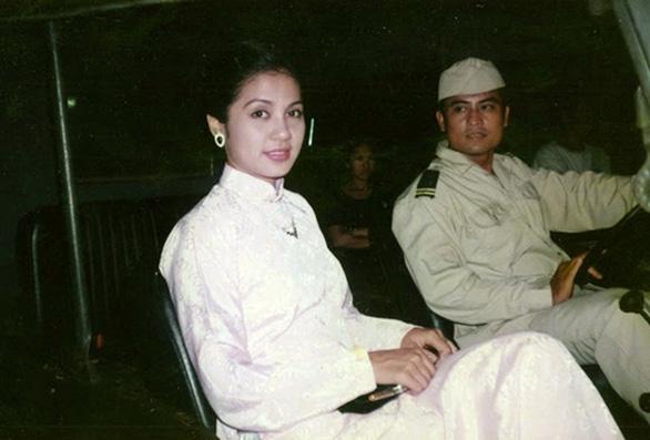 Những bóng hồng trong phim của đạo diễn Lê Cung Bắc - Ảnh 1.
