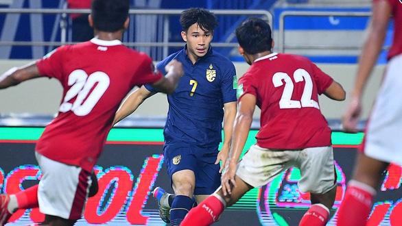 Đội tuyển khu vực Đông Nam Á nào đi tiếp vào vòng loại thứ 3? - Ảnh 1.