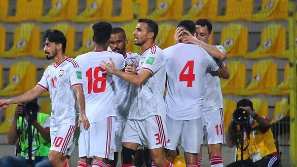 Từng thua Việt Nam 0-1 cuối 2019, tuyển UAE giờ đáng sợ hơn nhiều, bí mật ở đâu? - Ảnh 1.