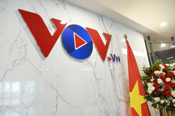 Bộ Công an điều tra vụ báo điện tử VOV bị tấn công mạng - Ảnh 1.