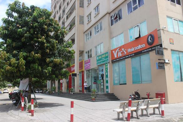 Chung cư sai phạm sừng sững ở Hà Nội, Thanh tra Chính phủ vào cuộc mới xong - Ảnh 2.