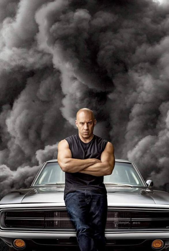 Fast & Furious 9, A quiet place... mang điện ảnh trở lại với mùa phim hè sôi động - Ảnh 3.
