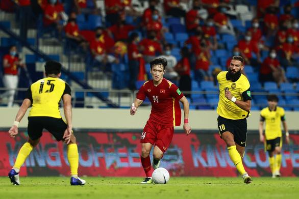 Dự đoán cầu thủ xuất sắc nhất trận Việt Nam - UAE: Nghiêng về các tiền vệ - Ảnh 1.
