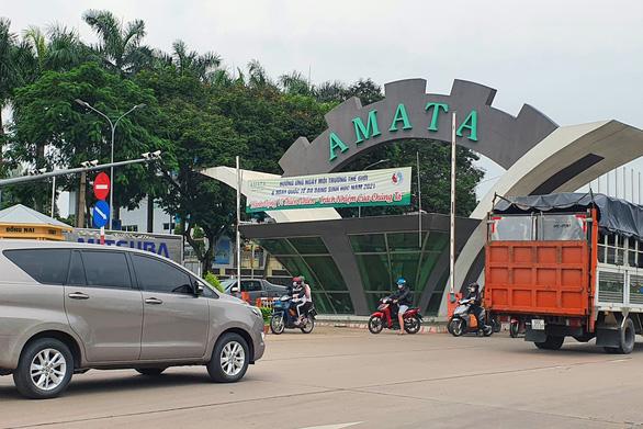 Phong tỏa tạm thời doanh nghiệp vì trưởng bộ phận bán hàng dương tính SARS-CoV-2 - Ảnh 2.