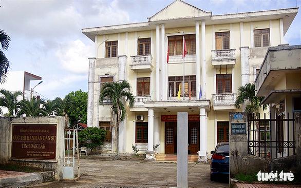Nhiều sai phạm nghiêm trọng tại Cục Thi hành án dân sự Đắk Lắk - Ảnh 1.