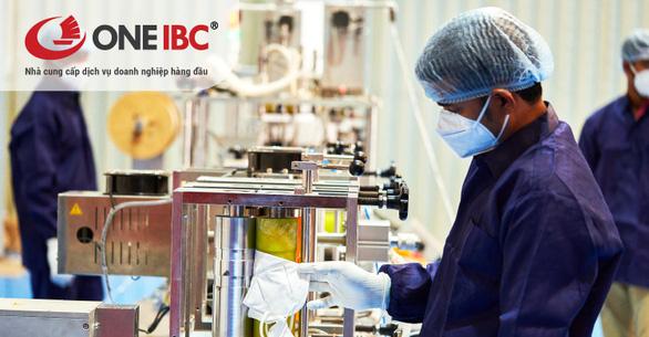 One IBC: Đăng ký bảo hộ thương hiệu quốc tế tại Ấn Độ - Ảnh 1.