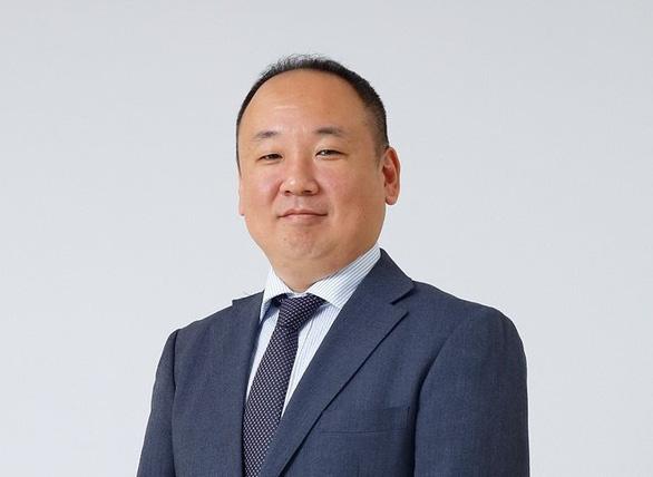 Tập đoàn AEON bổ nhiệm tổng giám đốc mới của AEON Việt Nam - Ảnh 1.