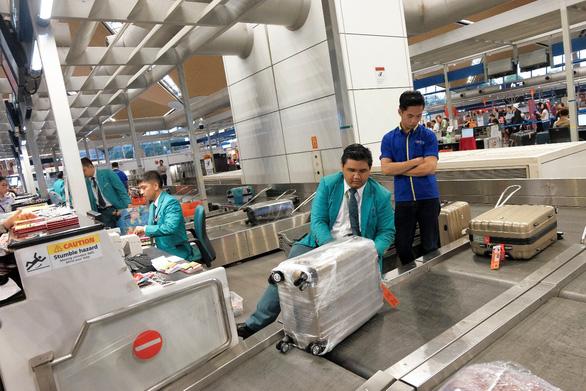 Đại học RMIT Việt Nam chính thức đào tạo nhân lực ngành hàng không - Ảnh 2.